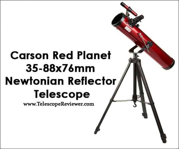 Carson-Red-Planet-Telescope