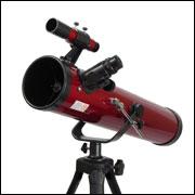 Carson-Reflector-Telescope