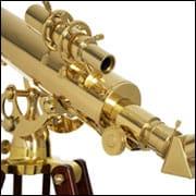 Celestron 21034 Ambassador 80mm Refractor Telescope