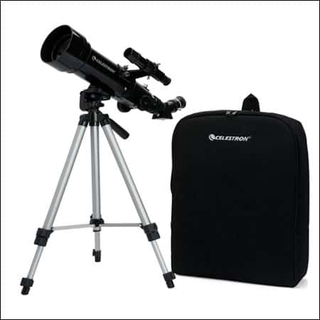 Celestron 70mm Travel Scope Telescope