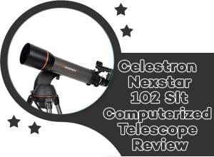 Celestron Nexstar 102