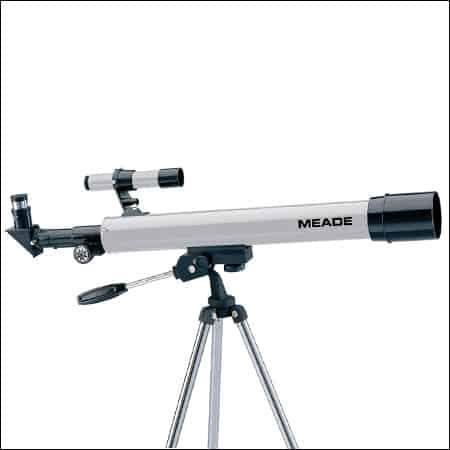 Meade 209001 Infinity 50 AZ Refractor Telescope