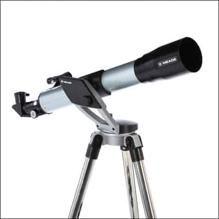 Meade 20218 NG-70SM 70mm Altazimuth Refractor
