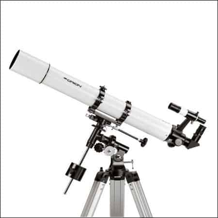 Orion AstroView 90mm Equatorial
