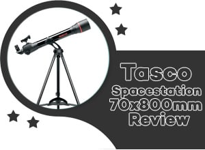 Tasco Spacestation