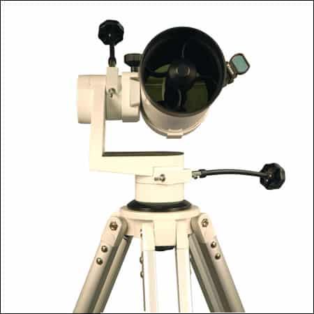 Vixen Optics 39955 4.7-Inch Telescope