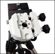 iOptron 7100-HC ZEQ25 Polar Scope Hard Case Telescope
