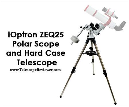 IOptron 7100-HC ZEQ25