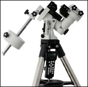 iOptron-Polar-Scope-and-Hard-Case-Telescope
