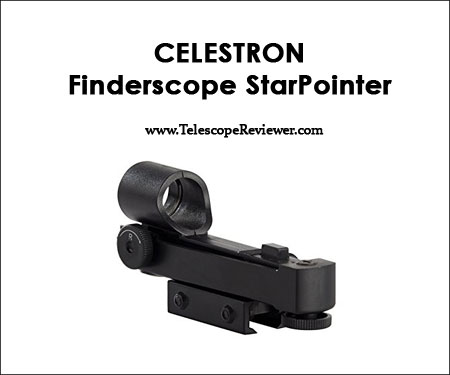 Celestron 51630 Finderscope StarPointer Review