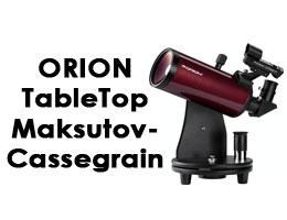 Orion 10022 StarMax 90mm TableTop Maksutov-Cassegrain