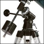 Orion 09843 SpaceProbe 3 Equatorial Reflector Telescope