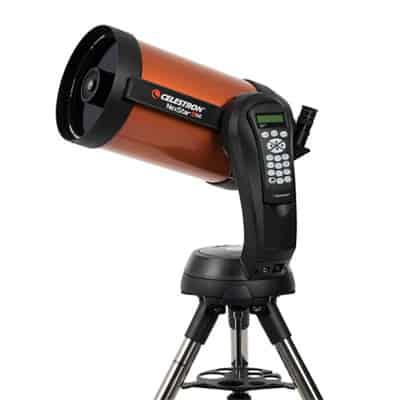 Celestron NexStar 8 SE Telescope Review