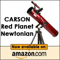 Carson Red Planet Newtonian