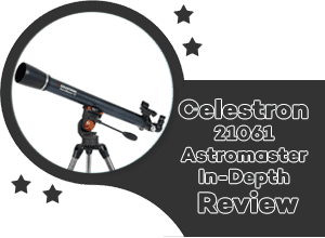 CELESTRON 21061 ASTRONOMER IN DEPTH