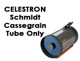 Celestron 8 Inch Schmidt Cassegrain Tube Only
