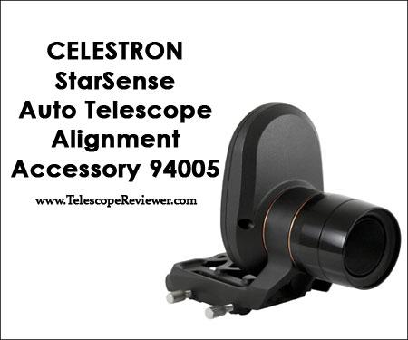 Celestron StarSense Auto Telescope Alignment Accessory
