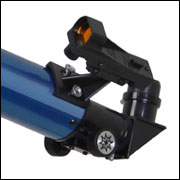 Meade Instruments 209002 Infinity 60 AZ Refractor