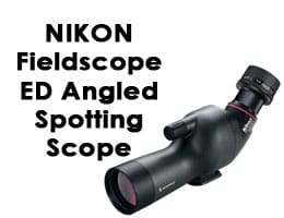 Nikon 13-30x50 ED Fieldscope