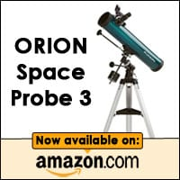 Orion SpaceProbe 3 Telescope