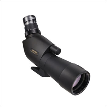 Pentax PF-65ED AII Spotting Scope with Zoom Eyepiece
