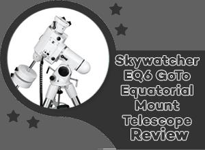 skywatcher eq6 goto