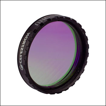 Celestron 1.25-Inch UHCLPR Filter