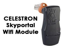 Celestron Skyportal wifi module