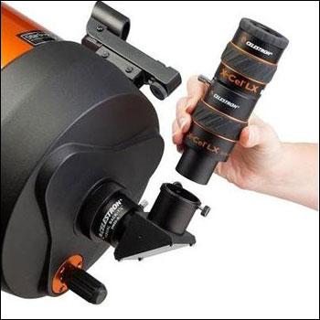 Celestron X-Cel LX 3x Barlow Lens