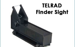 Telrad Finder Sight Review