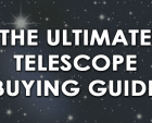 The Ultimate Telescope Buying Guide for Beginners