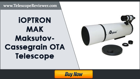 iOptron MAK 152mm f12.5 Maksutov-Cassegrain OTA Telescope