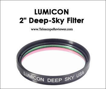 "Lumicon LF3015 2"" Deep-Sky Filter"