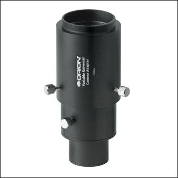 Orion 1.25-Inch Variable Universal Camera Adapter