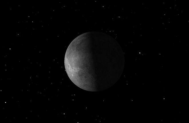 last quarter moon in march 2016