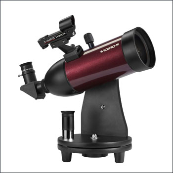 Orion GoScope 80mm Tabletop Refractor Telescope