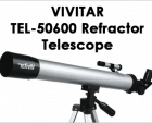 Vivitar Tel50600 In-Depth Review
