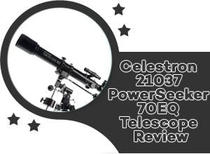 Celestron 21037 PowerSeeker