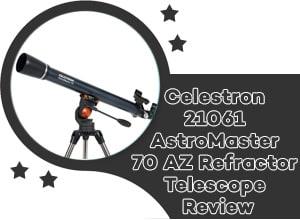 Celestron 21061 AstroMaster