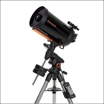 Celestron Advanced VX 9.25 inch Schmidt-Cassegrain Telescope