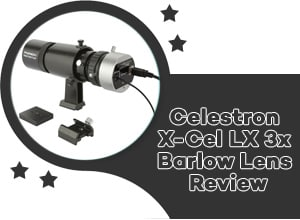 Celestron X Cel LX 3x