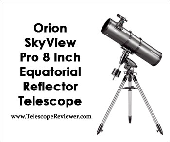 orion skyview pro manual