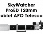 SkyWatcher Pro 120ED Telescope Review