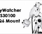 Skywatcher EQ6 GoTo Equatorial MountTelescope Review