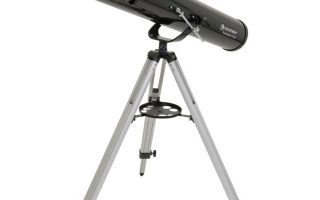 Celestron PowerSeeker 114AZ Telescope review