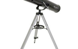 Celestron PowerSeeker 114AZ Telescope review