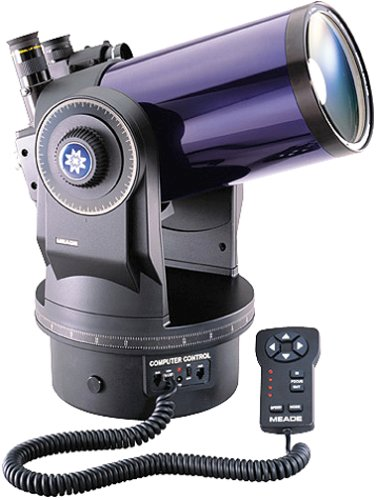 Meade ETX125EC Telescope review