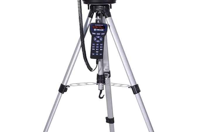Meade Instruments ETX80 Telescope review