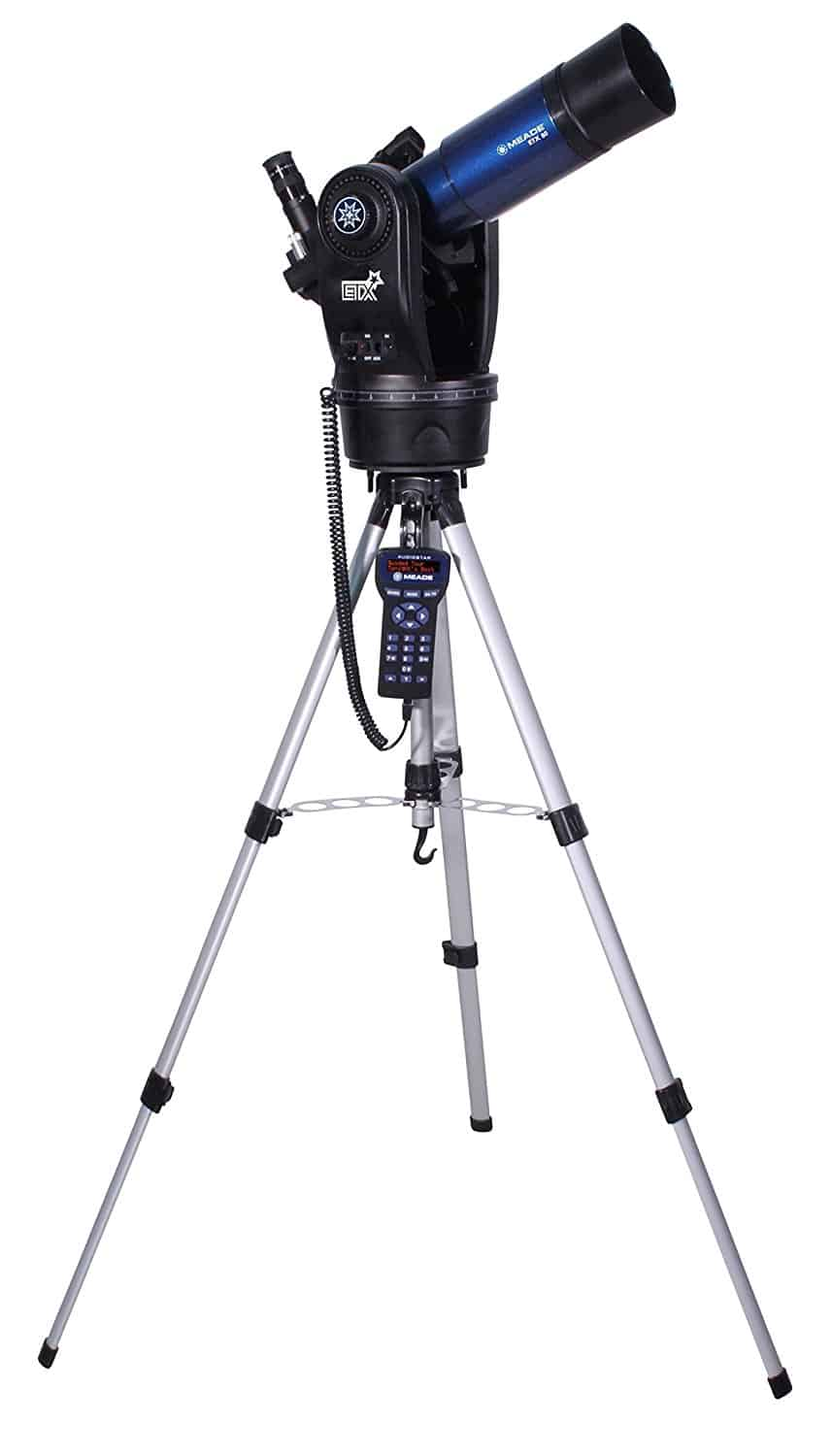 Meade Instruments ETX80 Telescope review
