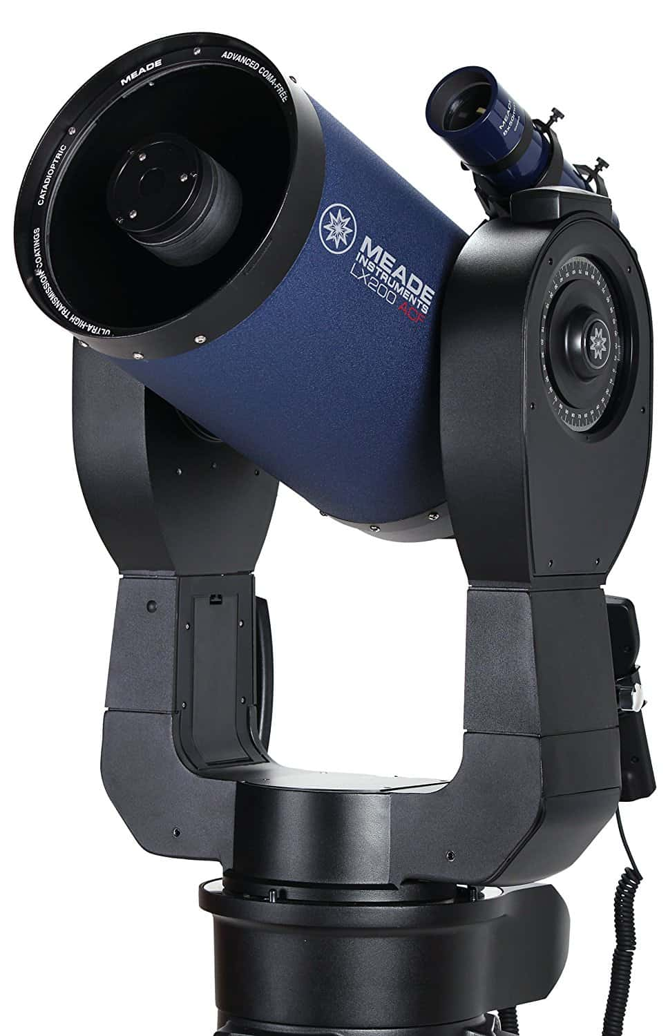 Meade LX200 review